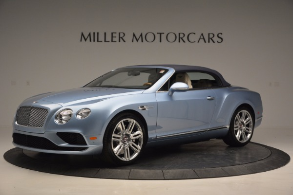 New 2017 Bentley Continental GT V8 for sale Sold at Pagani of Greenwich in Greenwich CT 06830 14