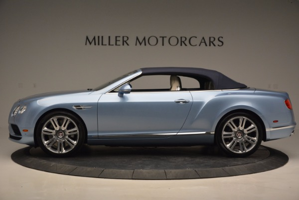 New 2017 Bentley Continental GT V8 for sale Sold at Pagani of Greenwich in Greenwich CT 06830 15