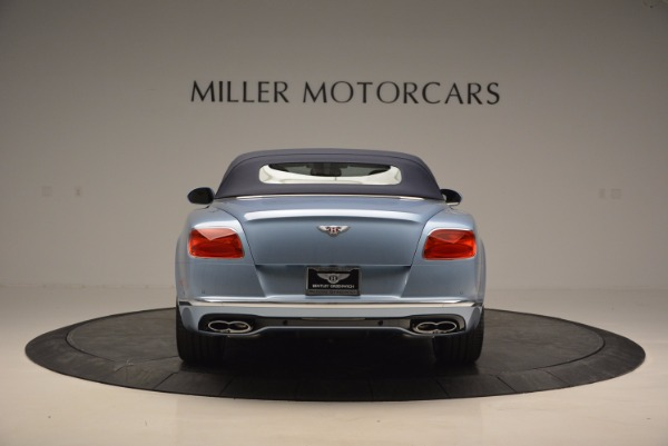 New 2017 Bentley Continental GT V8 for sale Sold at Pagani of Greenwich in Greenwich CT 06830 18