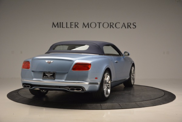 New 2017 Bentley Continental GT V8 for sale Sold at Pagani of Greenwich in Greenwich CT 06830 19