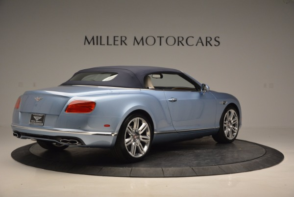 New 2017 Bentley Continental GT V8 for sale Sold at Pagani of Greenwich in Greenwich CT 06830 21