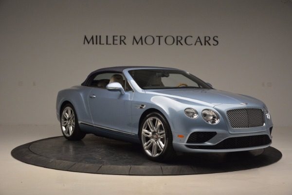 New 2017 Bentley Continental GT V8 for sale Sold at Pagani of Greenwich in Greenwich CT 06830 24