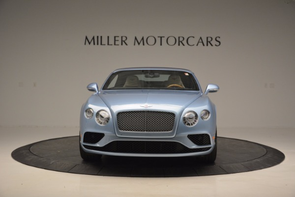 New 2017 Bentley Continental GT V8 for sale Sold at Pagani of Greenwich in Greenwich CT 06830 25