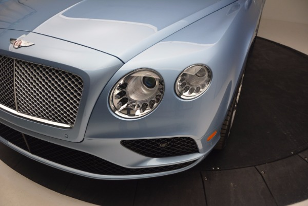 New 2017 Bentley Continental GT V8 for sale Sold at Pagani of Greenwich in Greenwich CT 06830 27