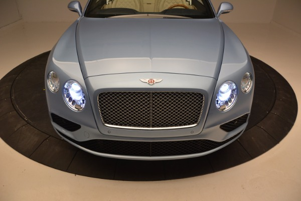 New 2017 Bentley Continental GT V8 for sale Sold at Pagani of Greenwich in Greenwich CT 06830 28