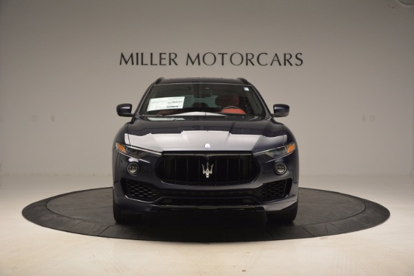 New 2017 Maserati Levante S Q4 for sale Sold at Pagani of Greenwich in Greenwich CT 06830 12