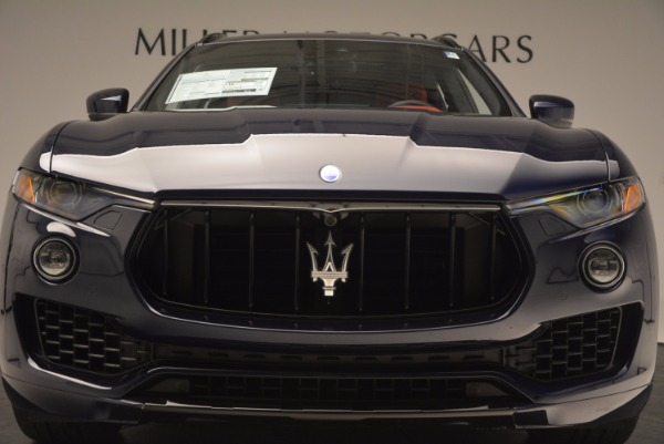 New 2017 Maserati Levante S Q4 for sale Sold at Pagani of Greenwich in Greenwich CT 06830 13
