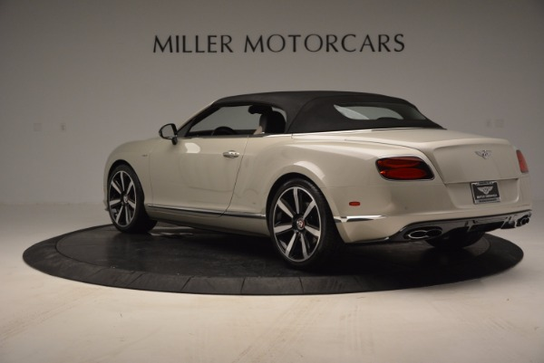 Used 2014 Bentley Continental GT V8 S for sale Sold at Pagani of Greenwich in Greenwich CT 06830 18