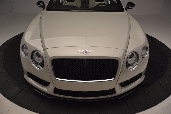 Used 2014 Bentley Continental GT V8 S for sale Sold at Pagani of Greenwich in Greenwich CT 06830 25