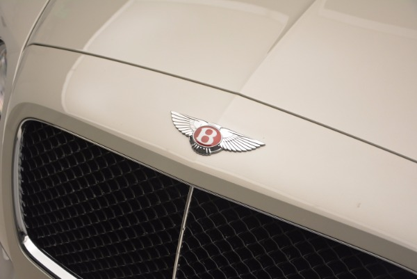 Used 2014 Bentley Continental GT V8 S for sale Sold at Pagani of Greenwich in Greenwich CT 06830 28