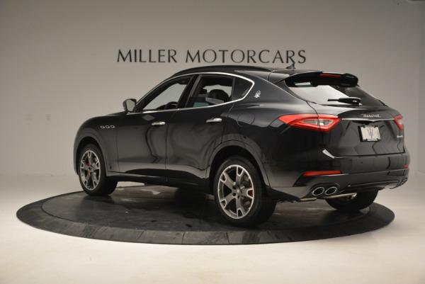New 2017 Maserati Levante for sale Sold at Pagani of Greenwich in Greenwich CT 06830 5