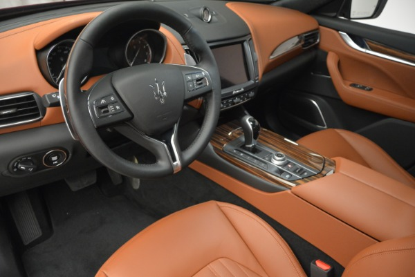 New 2017 Maserati Levante S for sale Sold at Pagani of Greenwich in Greenwich CT 06830 19