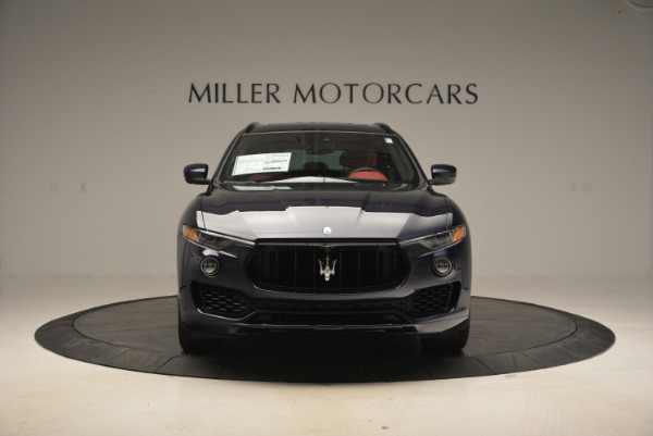 New 2017 Maserati Levante S for sale Sold at Pagani of Greenwich in Greenwich CT 06830 12