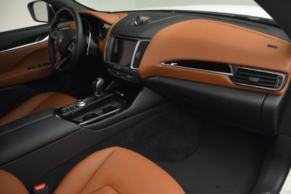 New 2017 Maserati Levante for sale Sold at Pagani of Greenwich in Greenwich CT 06830 14