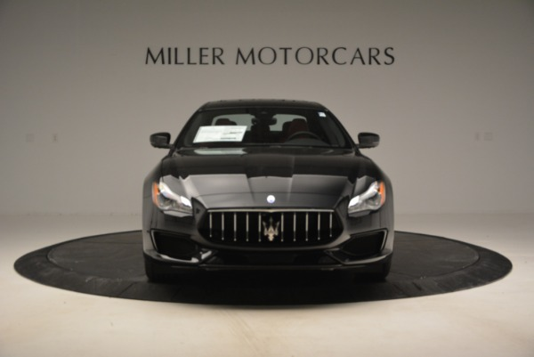 New 2017 Maserati Quattroporte S Q4 GranSport for sale Sold at Pagani of Greenwich in Greenwich CT 06830 12