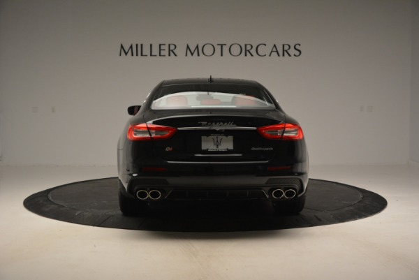 New 2017 Maserati Quattroporte S Q4 GranSport for sale Sold at Pagani of Greenwich in Greenwich CT 06830 6