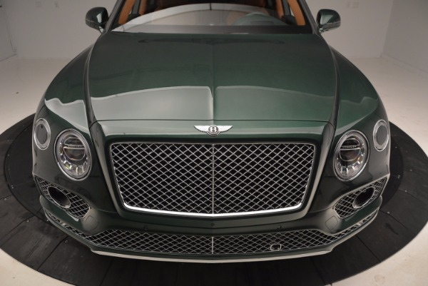 Used 2017 Bentley Bentayga W12 for sale $135,900 at Pagani of Greenwich in Greenwich CT 06830 13