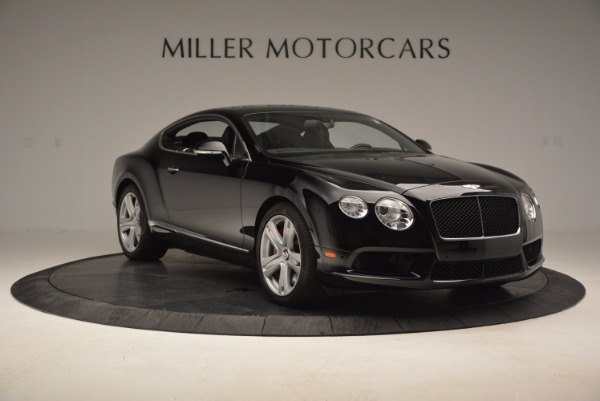 Used 2013 Bentley Continental GT V8 for sale Sold at Pagani of Greenwich in Greenwich CT 06830 11