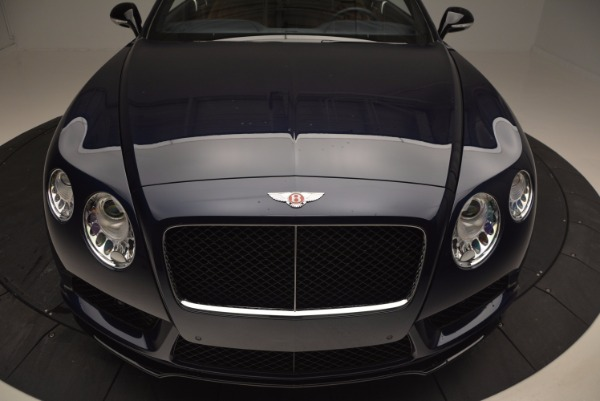 Used 2015 Bentley Continental GT V8 S for sale Sold at Pagani of Greenwich in Greenwich CT 06830 13
