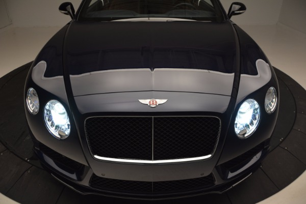 Used 2015 Bentley Continental GT V8 S for sale Sold at Pagani of Greenwich in Greenwich CT 06830 17
