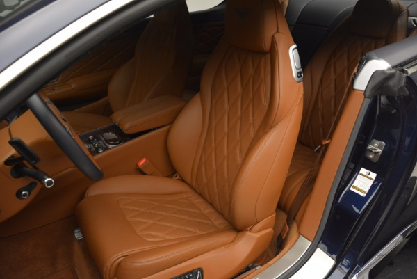 Used 2015 Bentley Continental GT V8 S for sale Sold at Pagani of Greenwich in Greenwich CT 06830 21