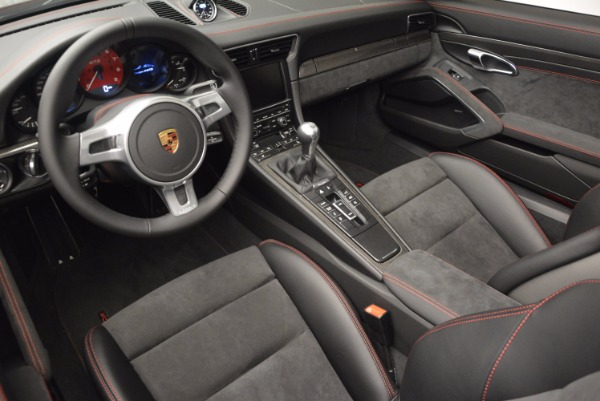 Used 2016 Porsche 911 Targa 4 GTS for sale Sold at Pagani of Greenwich in Greenwich CT 06830 24
