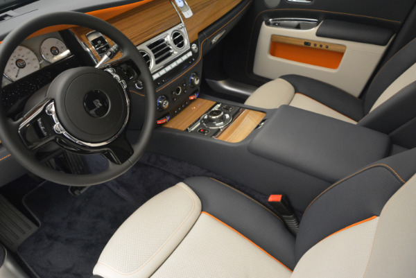 New 2017 Rolls-Royce Ghost for sale Sold at Pagani of Greenwich in Greenwich CT 06830 16
