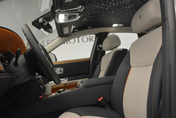 New 2017 Rolls-Royce Ghost for sale Sold at Pagani of Greenwich in Greenwich CT 06830 17