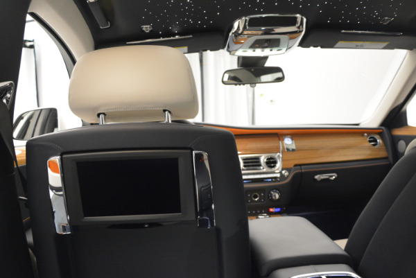 New 2017 Rolls-Royce Ghost for sale Sold at Pagani of Greenwich in Greenwich CT 06830 26