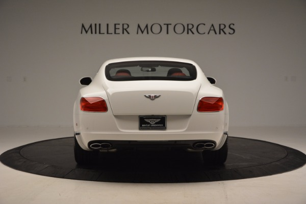 Used 2013 Bentley Continental GT V8 for sale Sold at Pagani of Greenwich in Greenwich CT 06830 6