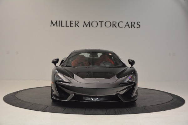 Used 2017 McLaren 570S for sale $149,900 at Pagani of Greenwich in Greenwich CT 06830 11