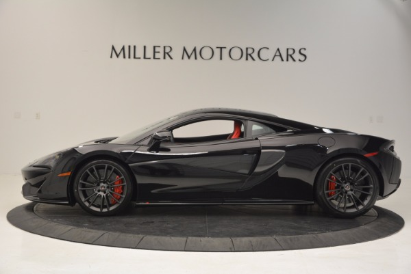 Used 2017 McLaren 570S for sale $149,900 at Pagani of Greenwich in Greenwich CT 06830 2