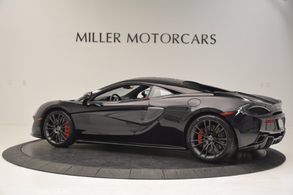 Used 2017 McLaren 570S for sale $149,900 at Pagani of Greenwich in Greenwich CT 06830 3