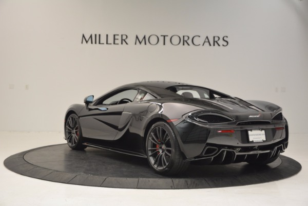 Used 2017 McLaren 570S for sale $149,900 at Pagani of Greenwich in Greenwich CT 06830 4