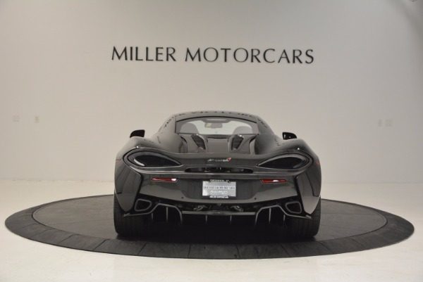 Used 2017 McLaren 570S for sale $149,900 at Pagani of Greenwich in Greenwich CT 06830 5