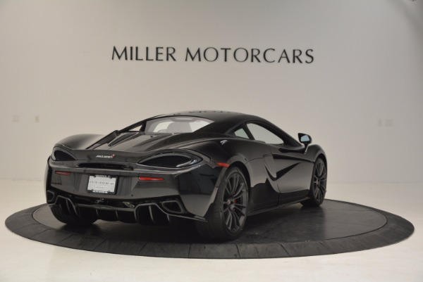 Used 2017 McLaren 570S for sale $149,900 at Pagani of Greenwich in Greenwich CT 06830 6