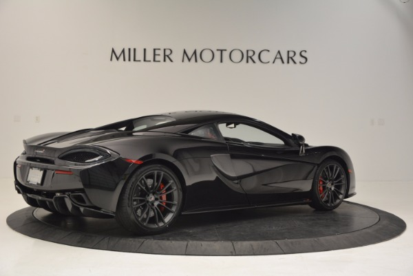 Used 2017 McLaren 570S for sale $149,900 at Pagani of Greenwich in Greenwich CT 06830 7