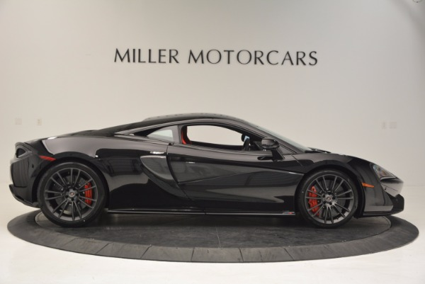 Used 2017 McLaren 570S for sale $149,900 at Pagani of Greenwich in Greenwich CT 06830 8