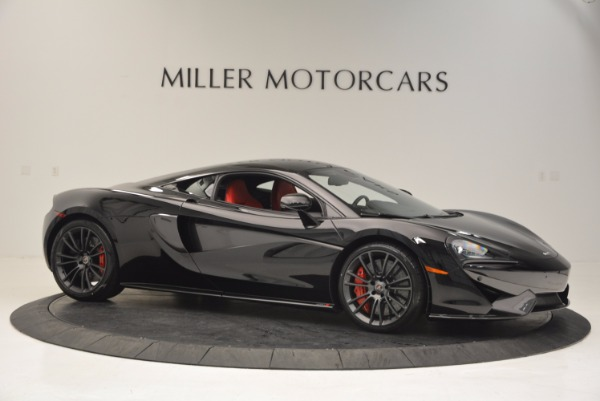 Used 2017 McLaren 570S for sale $149,900 at Pagani of Greenwich in Greenwich CT 06830 9