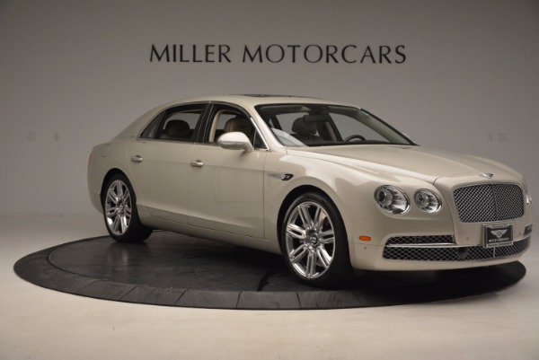 Used 2016 Bentley Flying Spur W12 for sale Sold at Pagani of Greenwich in Greenwich CT 06830 12