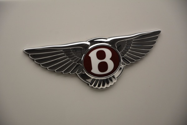 Used 2014 Bentley Continental GT V8 S for sale Sold at Pagani of Greenwich in Greenwich CT 06830 23