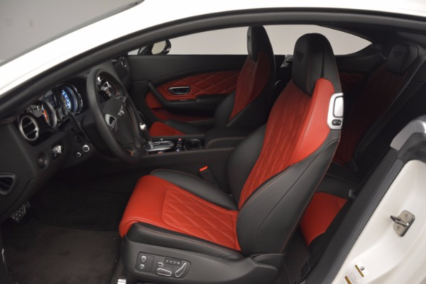Used 2014 Bentley Continental GT V8 S for sale Sold at Pagani of Greenwich in Greenwich CT 06830 26