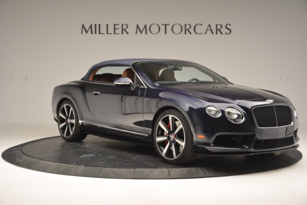 Used 2015 Bentley Continental GT V8 S for sale Sold at Pagani of Greenwich in Greenwich CT 06830 23