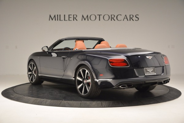 Used 2015 Bentley Continental GT V8 S for sale Sold at Pagani of Greenwich in Greenwich CT 06830 5