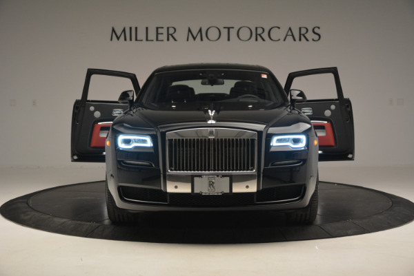 New 2017 Rolls-Royce Ghost for sale Sold at Pagani of Greenwich in Greenwich CT 06830 14