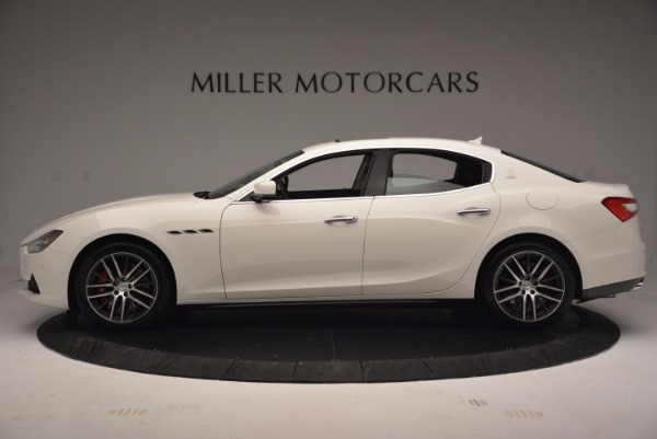Used 2017 Maserati Ghibli S Q4 for sale Sold at Pagani of Greenwich in Greenwich CT 06830 4