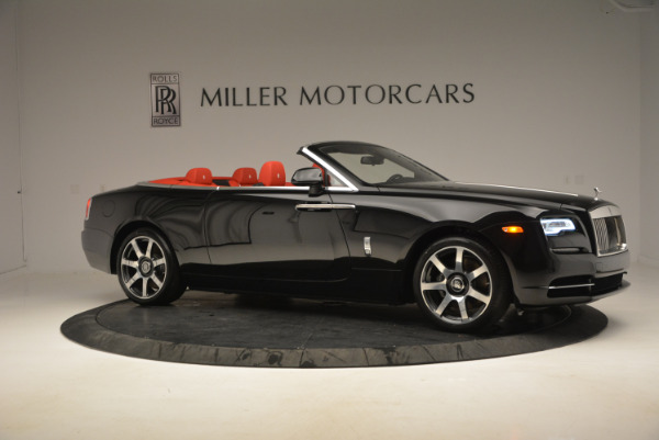 New 2017 Rolls-Royce Dawn for sale Sold at Pagani of Greenwich in Greenwich CT 06830 18