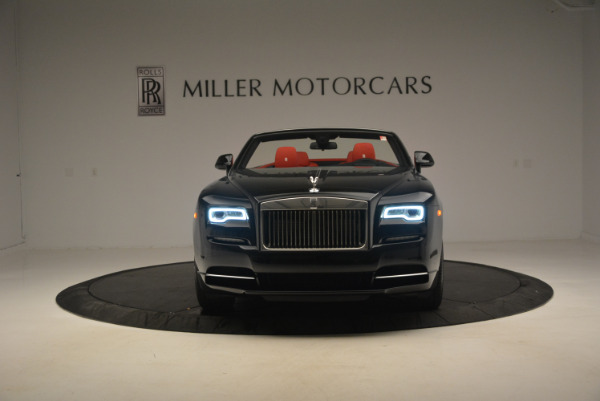 New 2017 Rolls-Royce Dawn for sale Sold at Pagani of Greenwich in Greenwich CT 06830 20