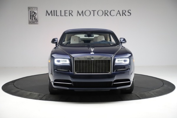 Used 2017 Rolls-Royce Dawn for sale Call for price at Pagani of Greenwich in Greenwich CT 06830 13