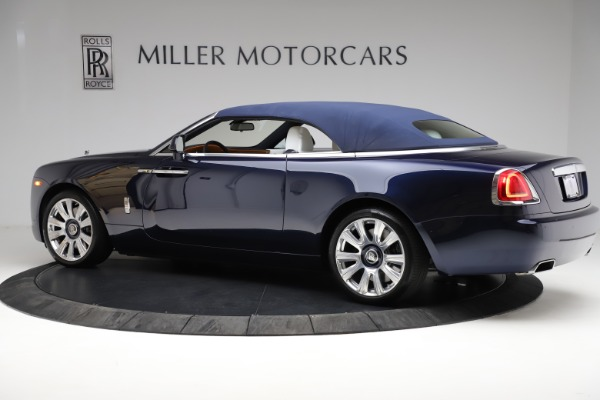 Used 2017 Rolls-Royce Dawn for sale Call for price at Pagani of Greenwich in Greenwich CT 06830 17